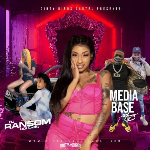 Mediabase 8 - DJ Ransom Dollars