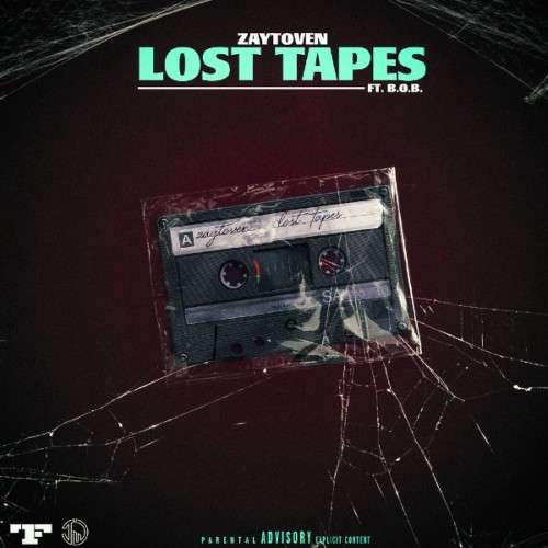 Various Artists - Lost Tapes (B.o.B Edition)