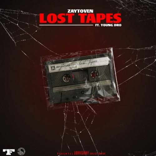 Zaytoven Lost Tapes (Young Dro Edition) - DJ Kenny Mac