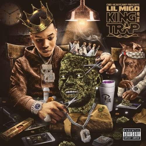 Lil Migo - King Of The Trap