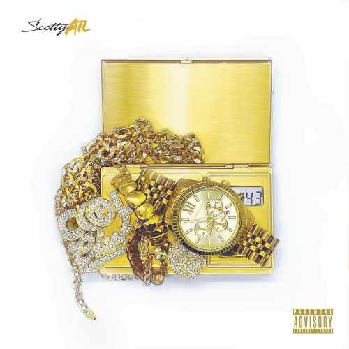 Trappin Gold - Scotty ATL ()