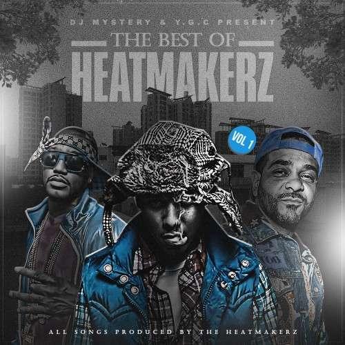 Various Artists - The Best Of Heatmakerz