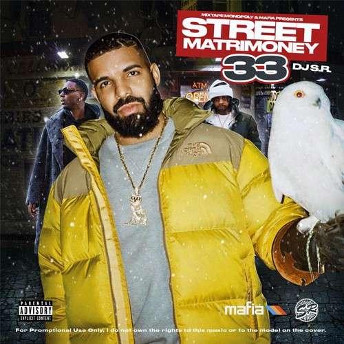 Various Artists - Street Matrimoney 33