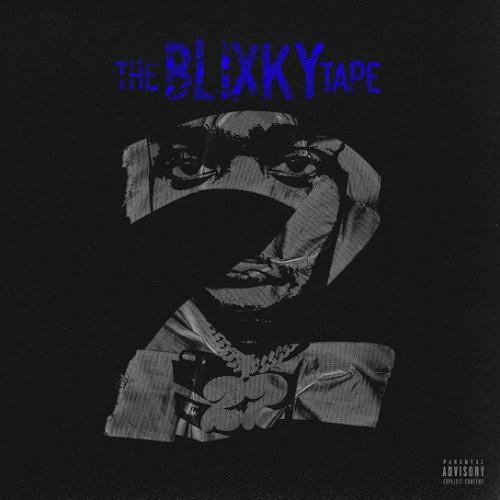 The Blixky Tape 2 - 22Gz ()