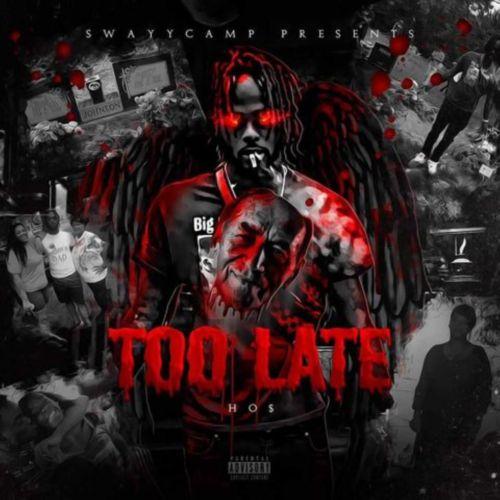 Too Late - Bino64 (DJ Rizzo Gates)