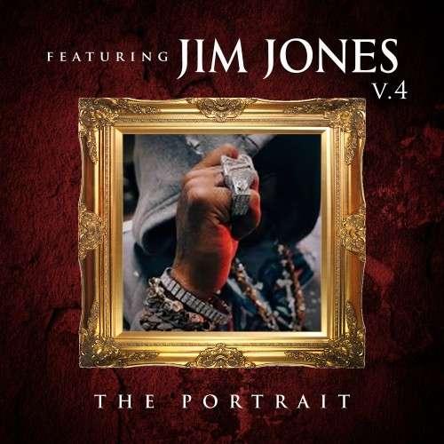 Various Artists - Featuring Jim Jones 4