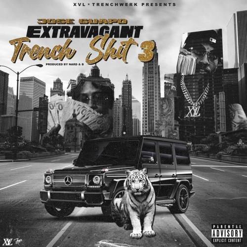 Extravagant Trench Shit 3 - Jose Guapo & Nard & B ()