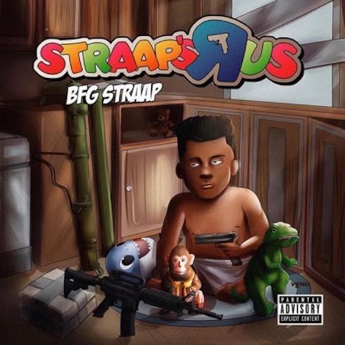 Straap's R Us - BFG Straap (Mixtape Monopoly)