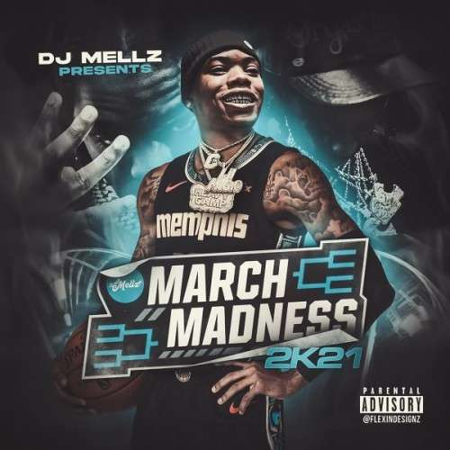 Various Artists - March Madness 2k21