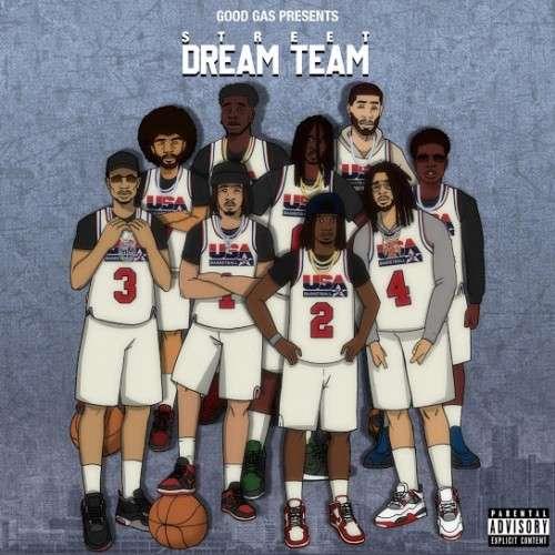 1st & BandGang Lonnie Bands - Street Dream Team