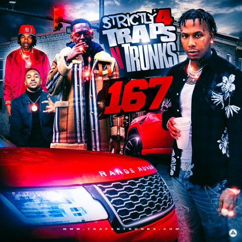 Strictly 4 The Traps N Trunks 167 - Traps-N-Trunks