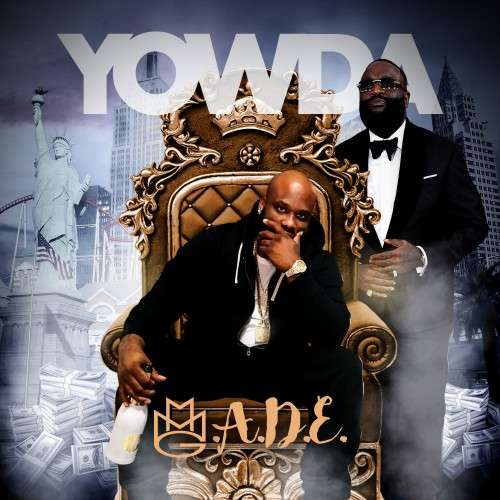 Yowda - M.A.D.E