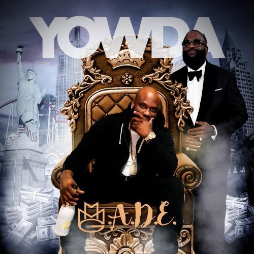 M.A.D.E - Yowda (Sam Hoody)