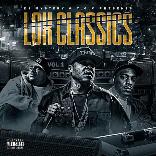 L.O.X. Classics  - DJ Mystery