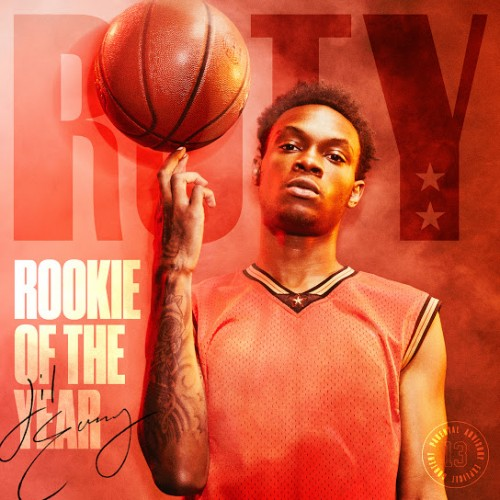 Rookie Of The Year - Lil Eazzyy ()