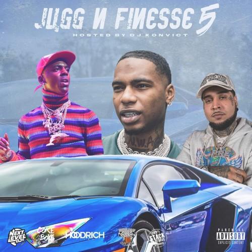 Jugg N Finesse 5 - DJ Konvict