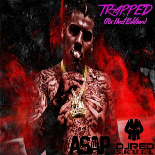 Various Artists - Trapped: Rx Hect Edition