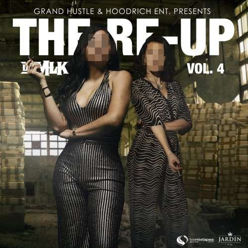 Various Artists - The Re-Up 4