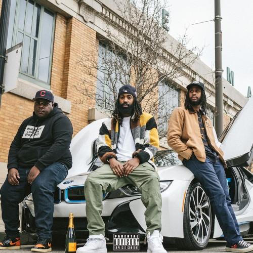 West$ide Market  - Sted Lee & Walker OG (DJ Corey Grand)