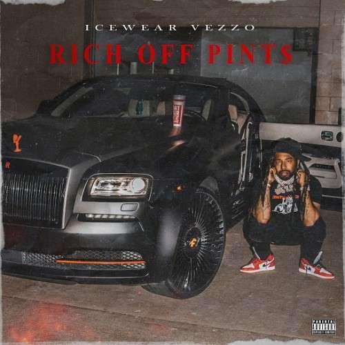 Icewear Vezzo - Rich Off Pints