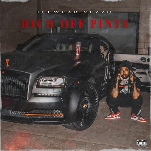 Rich Off Pints - Icewear Vezzo ()
