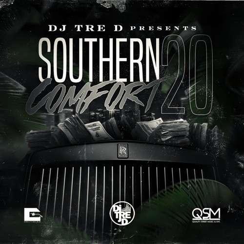Various Artists - Southern Comfort 20