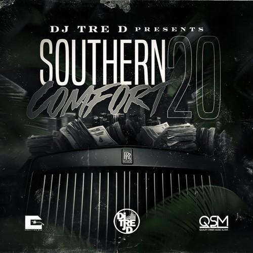 Southern Comfort 20  - DJ Tre D
