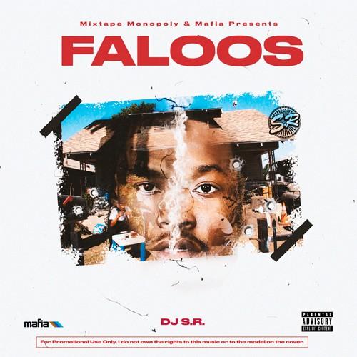 Faloos - DJ S.R., Mixtape Monopoly