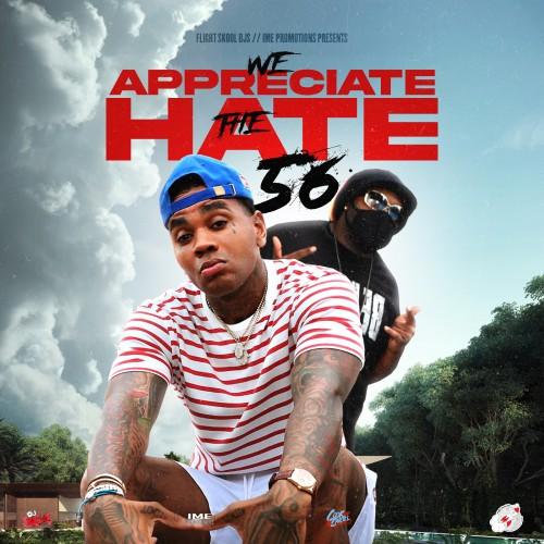 We Appreciate The Hate 56 - DJ 864