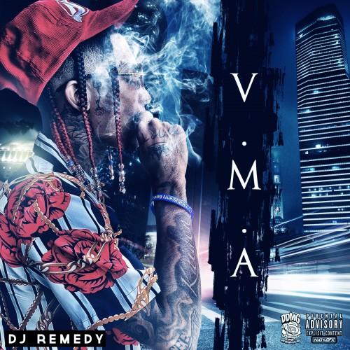 V.M.A - King VMA (DJ Remedy)