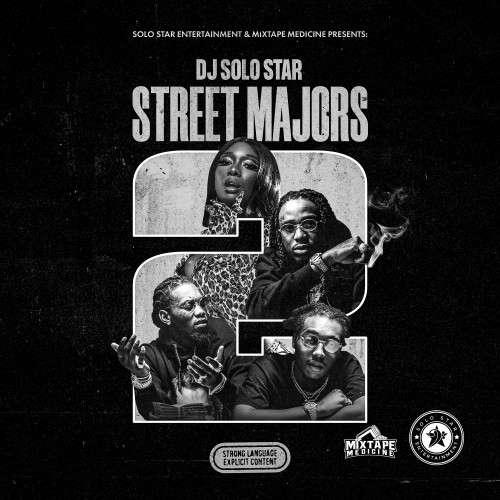 Various Artists - Street Majors 2