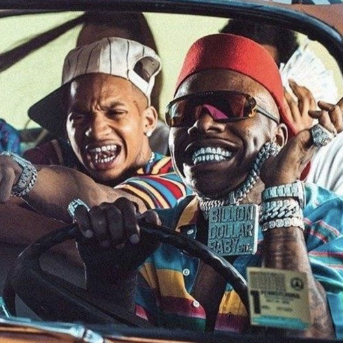 Billion Dollar Boyz (Stunna 4 Vegas & DaBaby) - DJ 1Hunnit