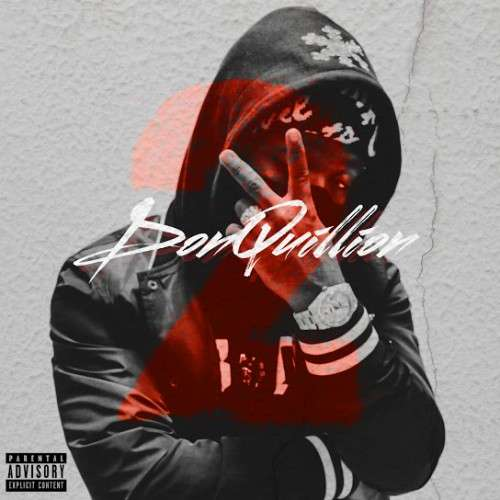 Lil Quill - Don Quillion 2