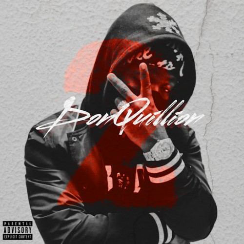 Don Quillion 2 - Lil Quill ()