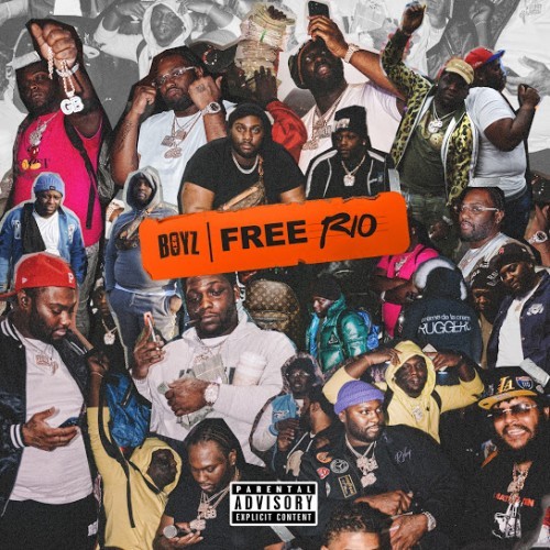Free Rio - Peezy ()
