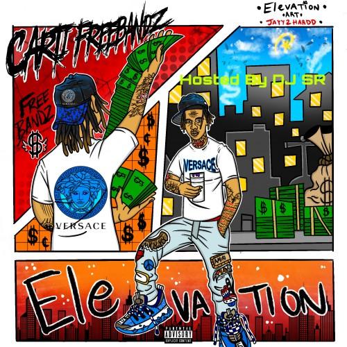 Elevation - Carti Freebandz (DJ S.R.)