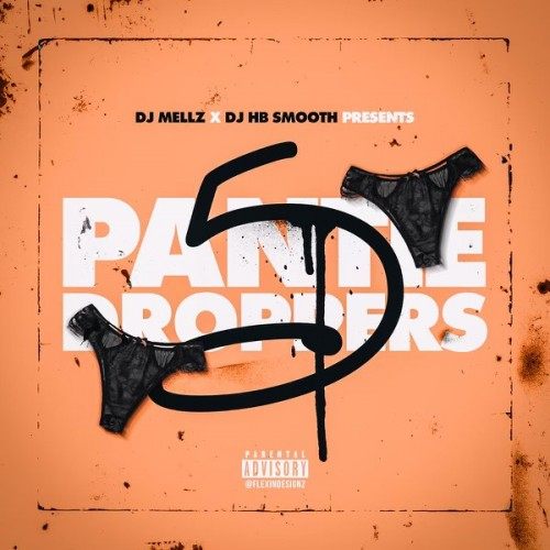 RNB Pantie Droppers 5 - DJ HB Smooth, DJ Mellz