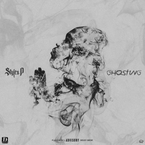 Ghosting - Styles P ()