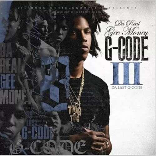 Gee Money - G-Code 3