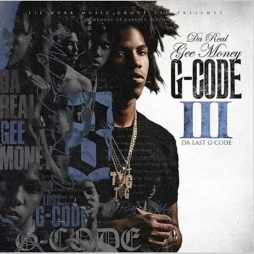 G-Code 3 - Gee Money ()