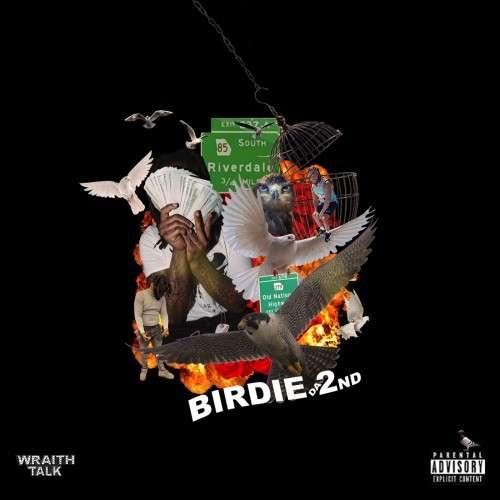 Drupac - Birdie Da 2nd