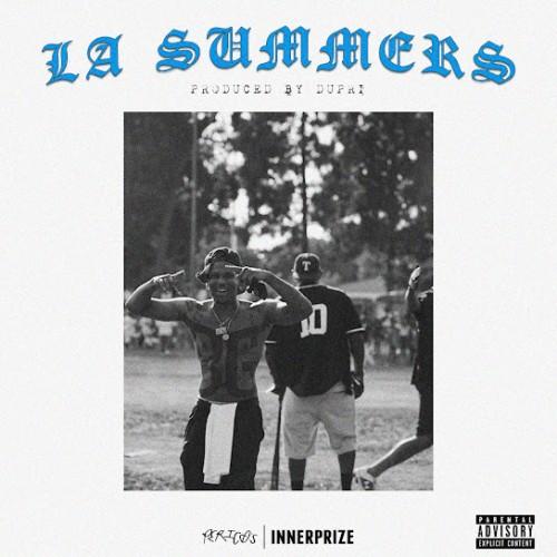 LA Summers - G Perico ()