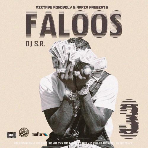 Faloos 3 - DJ S.R., Mixtape Monopoly