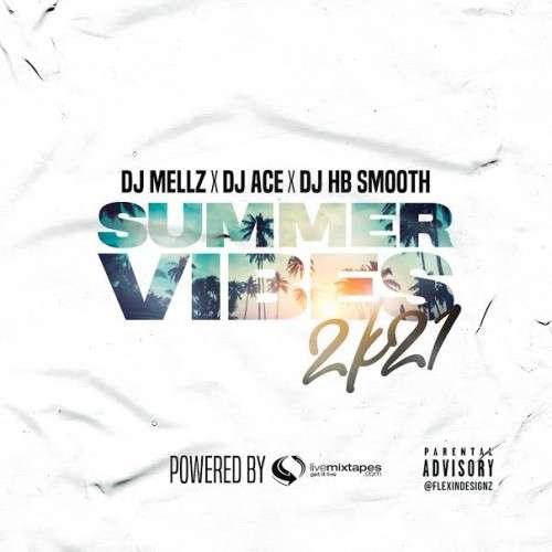 Various Artists - Summer Vibes 2k21