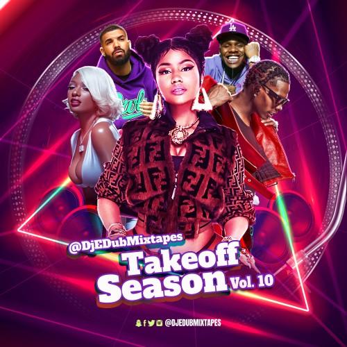 Takeoff Season 10 - DJ E-Dub