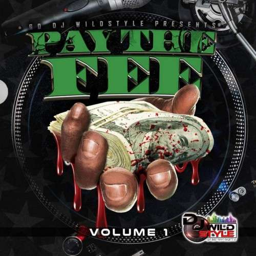 Various Artists - Pay The Fee