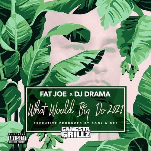 What Would Big Do 2021? - Fat Joe (DJ Drama)
