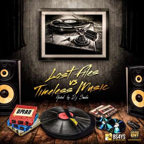 DMan - Lost Files V.S. Timeless Music