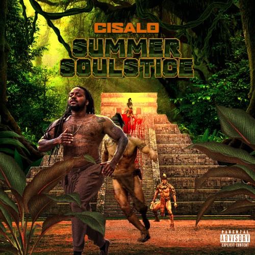 Summer Soulstice - Cisalo ()