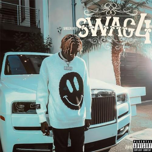 Swag 4 - Soulja Boy ()